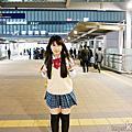 2015 ❤ 東京大阪來回衝