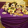 遇見幸福工作室~微笑花房~彰化二林坤仔海鮮餐廳婚禮佈置20100404午宴