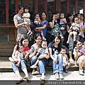 家族聚會─八里桃樂絲森林餐廳
