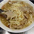 【食記】2013.02.22宜蘭。北門蒜末肉羹