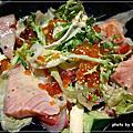 【食記】20130430鱗漁場(內湖店)