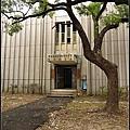 2008 台中跨年行 - 中興校園