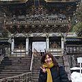 日光‧北陸之旅Day2-中禪寺‧湯元溫泉‧東照宮