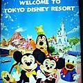 東京迪士尼 Tokyo Disney Sea X'mas