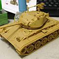 1/35 布朗摳 M24早期型