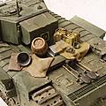 1/35 afv club Churchill MK.III