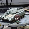1/48 十字軍MKIII ver.gup