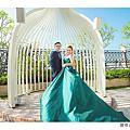 寶樺 & 珮瑄 結婚記錄 餐廳:林酒店