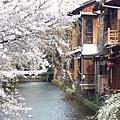20110410  平安神宮--祗園白川