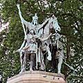 巴黎聖母院Notre-Dame de Paris 0701'16