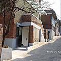 我在韓國的家