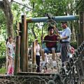 2012.06.30.~07.02小琉球 大坑農場 月世界