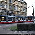 捷克蜜月行Day5-布拉格 Part1