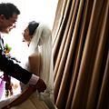 20090920婚禮*結婚迎娶 by Shannon