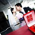 20090920婚禮*結婚登記 by Shannon