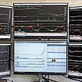 客戶股票桌電組裝照片