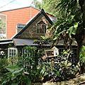 桃園龜山綠庭園景觀餐廳