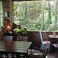 新竹尖石鄉 - 6 號花園餐廳