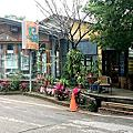 2019-03-10 泰安山吻泉餐廳