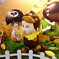 2010巧克力展