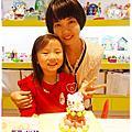 【媽咪&蔥寶母女小約會】黏土課