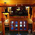 阿拉斯加, Farebanks - Parker Hotel