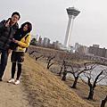 函館,五稜郭公園,函館夜景(2012/04/10)