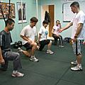 功能訓練研習營Functional Fitness