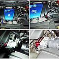 Mazda - KC.TBS 節氣門氣流倍增器