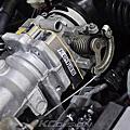 Ford - KC.TBS 節氣門氣流倍增器