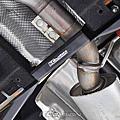 Audi TTS MK3 - KCDesign 底盤結構桿(三件式)