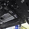 Volvo S90 D4 升級 KCDesign 全車底盤結構桿(四件式)