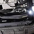 Volvo V40 D4R 升級 KCDesign 鋁合金渦輪管