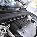 Volvo XC90 D5 升級 KCDesign 底盤結構桿