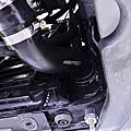 Volvo V40 T4 - KCDesign 渦輪管、避震器
