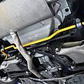 Volvo New XC90 測試安裝 KCDesign 前後防傾桿