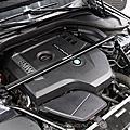 BMW G30 530i 升級 KCDesign 底盤結構桿四件式