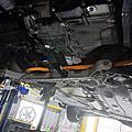 Audi A3 8V 升級 KCDesign 前後防傾桿(新版)