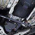 BMW F10 520D 升級 KCDesign 全套底盤結構桿
