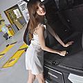 Volvo XC40 升級 KCDesign 後行李箱防滑置物墊
