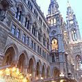20131222維也納聖誕市集Christmas Market巡禮