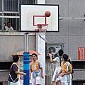 班記盃籃球賽