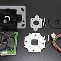 KDJ-PCB-8Y 八方向搖桿