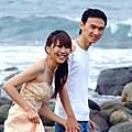 2009.05.31 吉祥&老范婚紗側拍