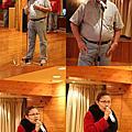 小韓老師歌唱個別課(Freddy&Nana)