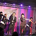 0616金曲音樂節KEDA表演