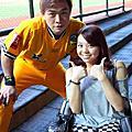 愛上棒球魂。台灣之光