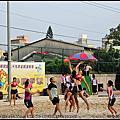 991024全民運沙灘手球比賽