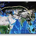 2011義法之旅Day2~香港到米蘭