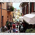 2011義法之旅Day3~米蘭的九份Bellagio